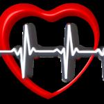 Gesundheit: Rot und Weiß für Reinheit, Sicherheit, Blut, Kraft