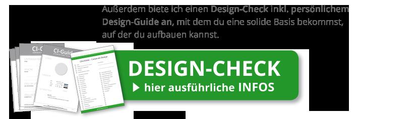 Design-Check-Startseite