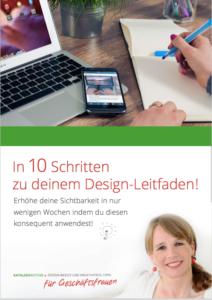 Titel-Design-Leitlinien