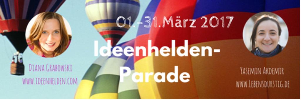 Ideenheldenparade