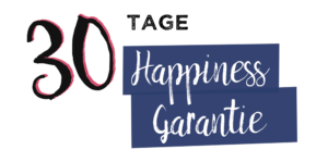 Happiness-Garantie