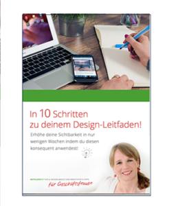Design-Leitfaden