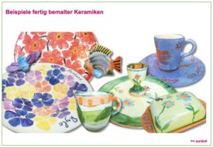 kaaro. Keramik-Malsstudio-Bsp. 3
