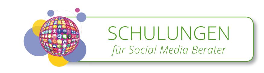 Button-Social Media